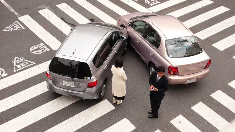 What Is A Low Impact Collision?