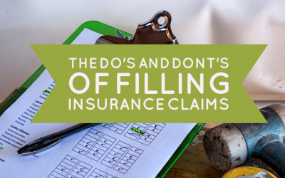 Tips On Filing An Accident Claim