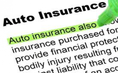 Who Is Responsible For My Medical Costs: My Health Insurer or My Auto Insurer?