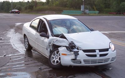 The Role Of Driver Error Car Accidents